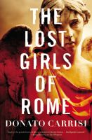 Lost girls of rome