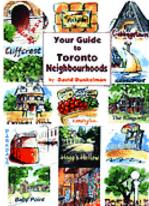 Your guide to toronto neighbourhoods