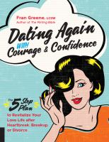 Dating again with courage